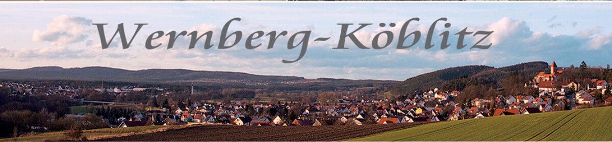 Gewerbeverein Selbständige in Wernberg-Köblitz e.V.